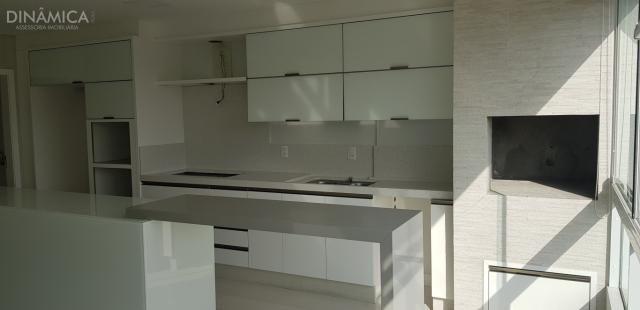 Apartamento com 3 suítes transformado em 02 suítes mais 01 dormitório, no bairro da Velha; - Foto 4