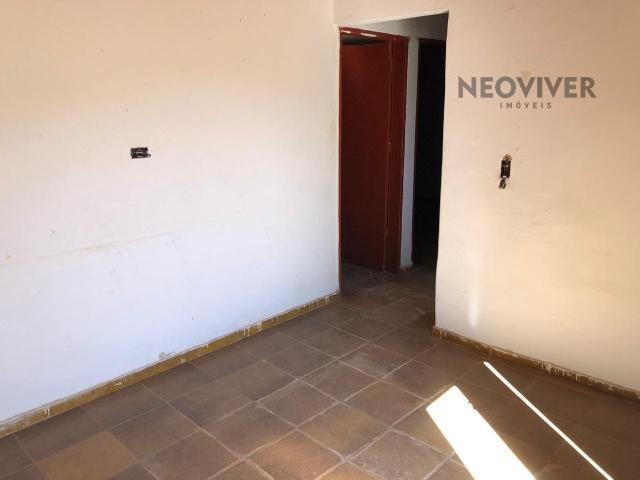 Casa à venda com 3 dormitórios em Jardim Tropical, Aparecida de Goiânia cod:305 - Foto 7