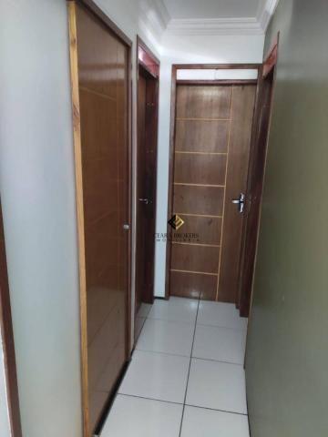 Apartamento no Benfica com 3 quartos sendo 2 suítes proximo ao Estádio presidente Vargas.s - Foto 3