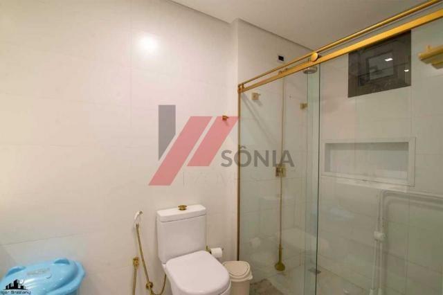 Casa à venda com 5 dormitórios em Portal do sol, João pessoa cod:7051 - Foto 15