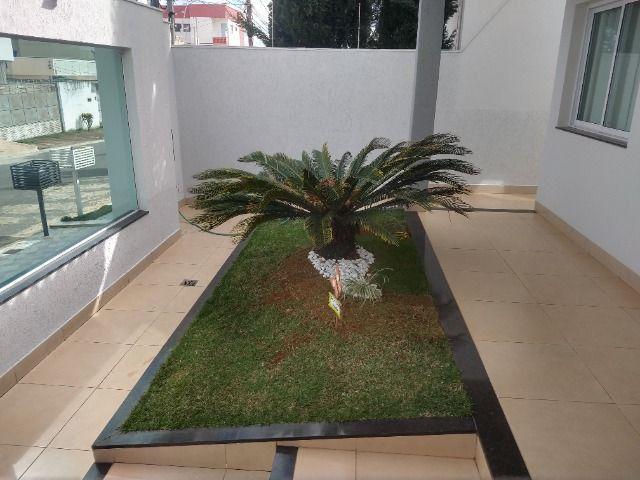 Linda casa no bairro Ipanema em Patos de Minas/MG - Foto 16