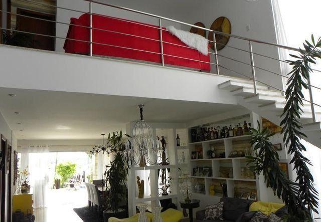 Alphaville Litoral Norte 2, 4/4, 3 suítes,closet+terraço. - Foto 11