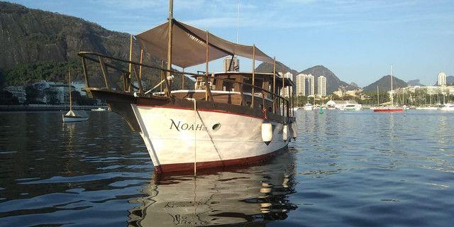 Barco Traineira 34 pés - Foto 10