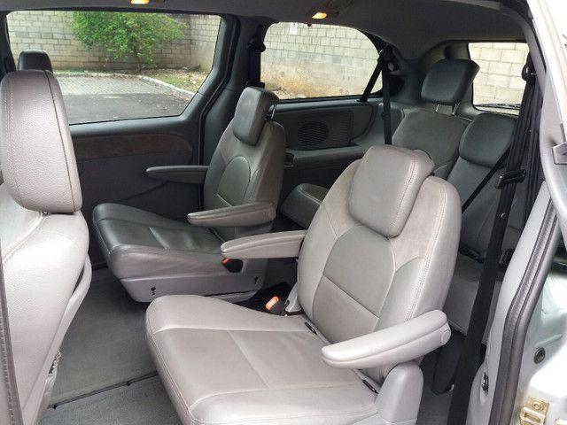 Chrysler Grd Caravan Limited Lindo - Foto 20