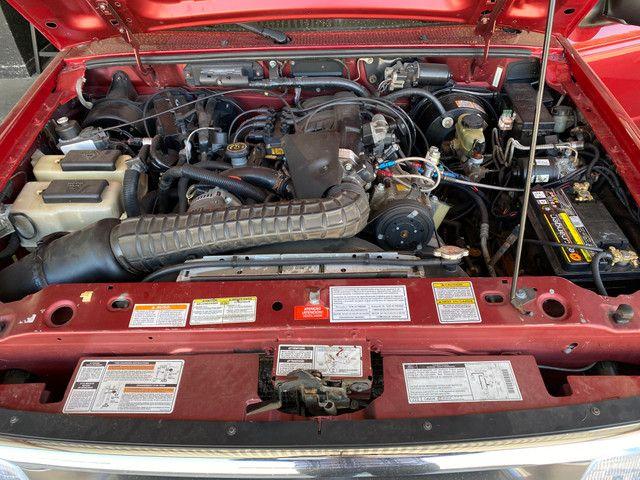 Ranger cs xlt 4.0 V6 97 - Foto 4