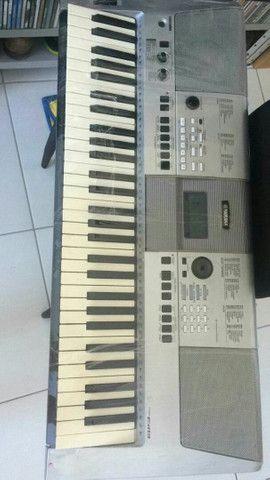 Vendo teclado yamaha - Foto 2