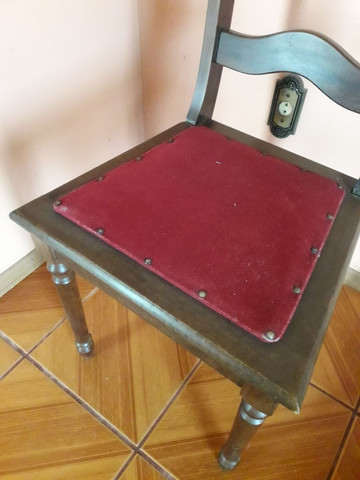 Cadeiras vintage  - Foto 2