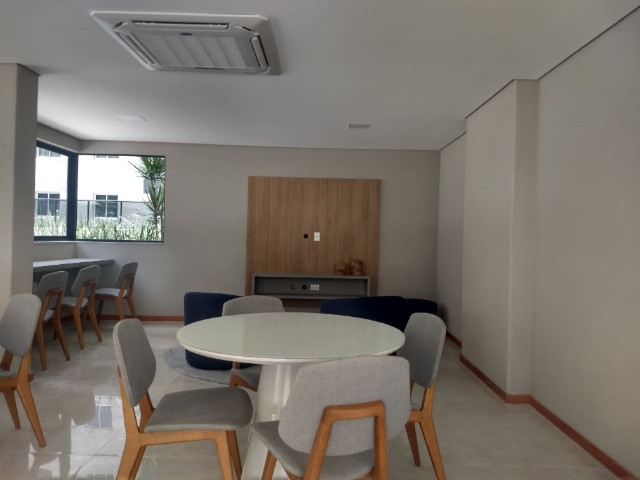 Residencial Vivarini-Apartamento com 4 dormitórios à venda - Jatiúca - Maceió/AL - Foto 17