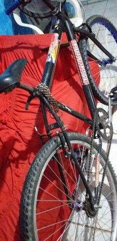 Bike de passeio  - Foto 3