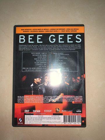 DVD Bee Gees - Foto 3