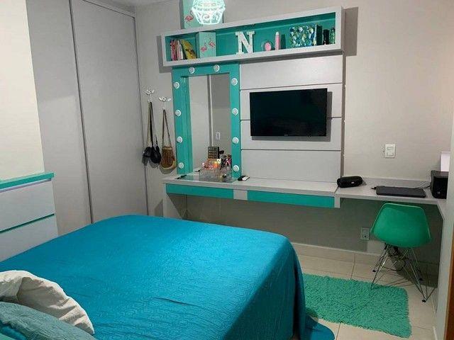 Apartamento com 3 quartos no Parque Amazônia - Goiânia-GO - Foto 13