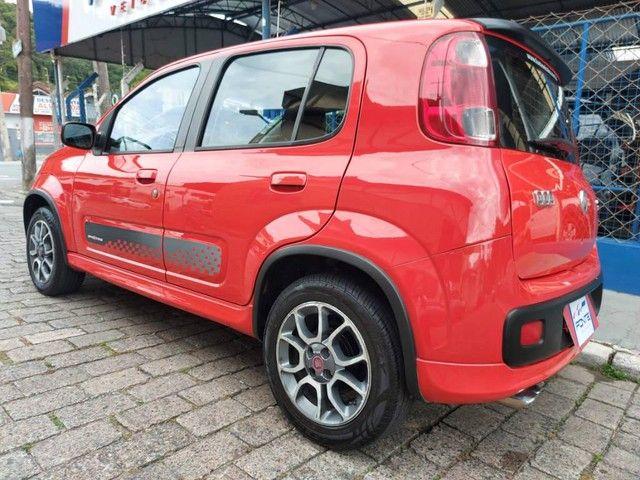 Fiat Uno SPORTING 1.4 - Foto 4