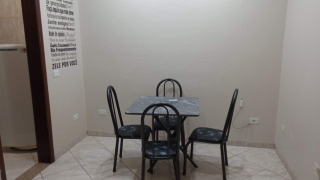 Alugo Kitnet mobiliada Ourinhos LEIA O ANUNCIO - Foto 4
