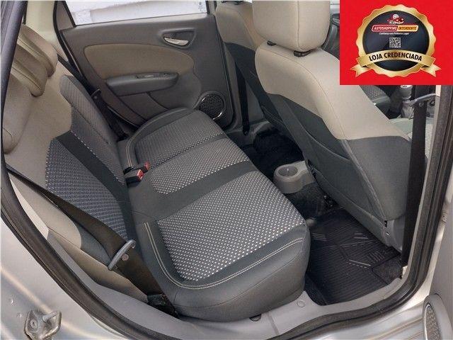 Fiat Grand siena 2016 1.6 mpi essence 16v flex 4p manual - Foto 9