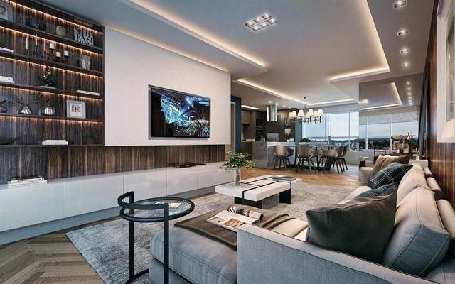 Apartamento à venda com 3 dormitórios em Atiradores, Joinville cod:V80604 - Foto 5