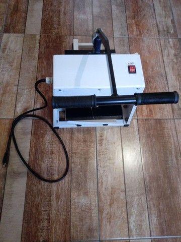 Máquina de estampar Compacta Print - Foto 4