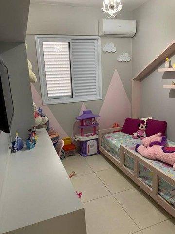 Apartamento com 3 quartos no Parque Amazônia - Goiânia-GO - Foto 15
