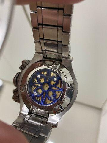 Vendo relógios originais ou aceito troca por iPhone 11 ou iPhone 11 Pro  - Foto 2