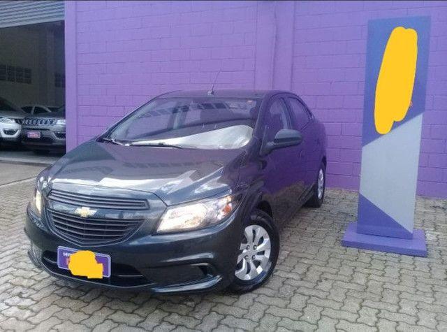 Chevrolet primas 2019