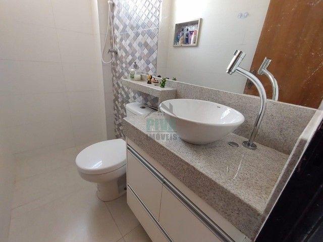 Apartamento à venda com 2 dormitórios em Caiçaras, Belo horizonte cod:PIV256 - Foto 19