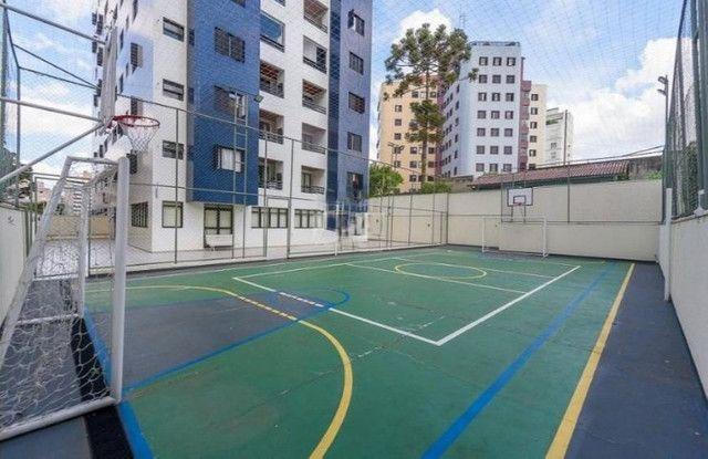 Apartamento 3 quartos a venda no Champagnat-Curitiba - Foto 2