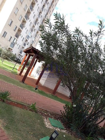 Apartamento 2/4 Resid, Brisas do Parque Próx Bernardo Sayão R$ 200.000,00 - Foto 7