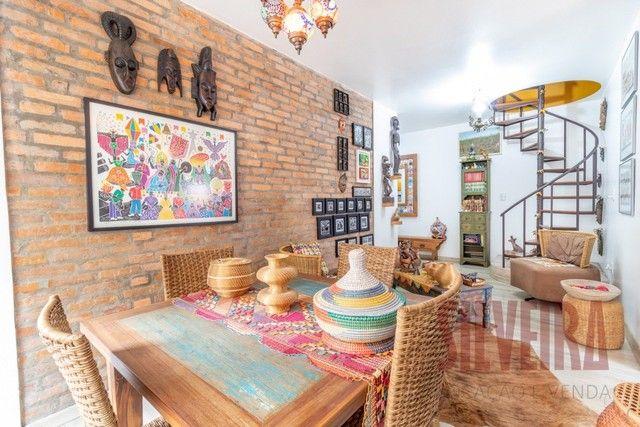 Apartamento à venda com 2 dormitórios em Cristo redentor, Porto alegre cod:9088