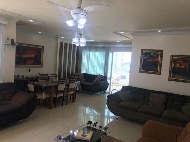 Vendo apartamento 3 ou 4 quartos Pelinca - Foto 7