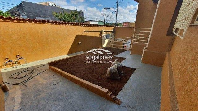 Casa Comercial à venda, 3 quartos, 1 suíte, 2 vagas, Salgado Filho - Belo Horizonte/MG - Foto 5