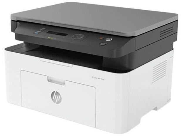 Impressora Nova Multifuncional Laser HP 135W Equipamento Lacrado
