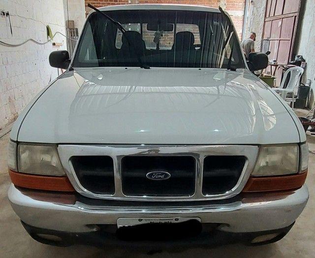 Ford ranger 2001 Diesel - Foto 3