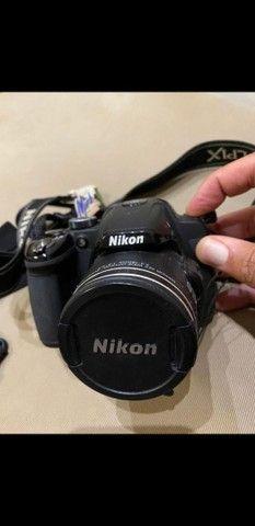 Nikon modelo  Coolpix P 520