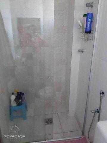 Apartamento com 3 dormitórios à venda, 65 m² por R$ 185.000,00 - São João Batista (Venda N - Foto 13