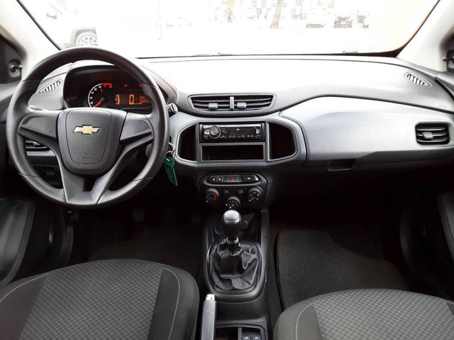 CHEVROLET ONIX 2019/2020 1.0 FLEX MANUAL - Foto 4