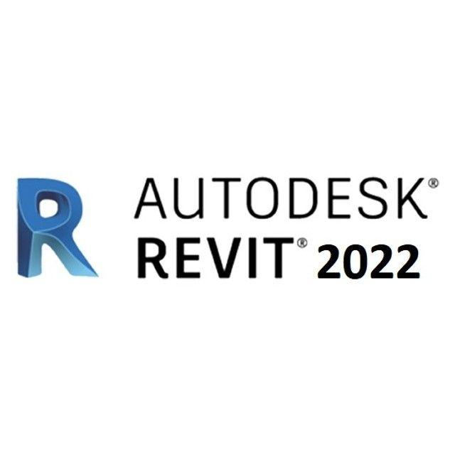 Autodesk Revit Architecture v2022 [x64]