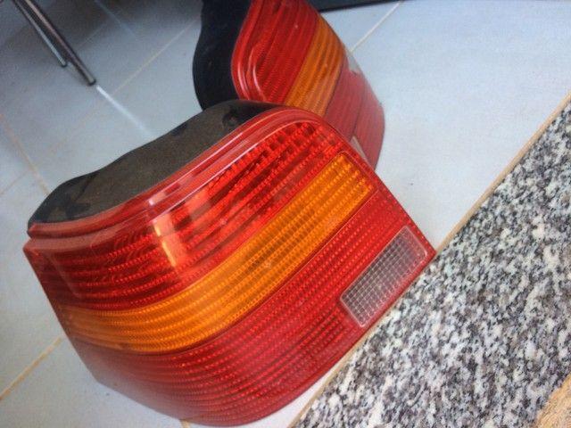 Lanterna Golf MK4