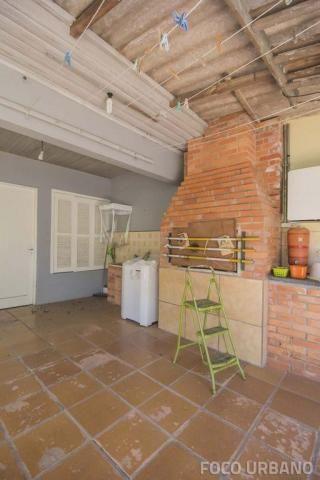 Casa de 154m², 3 dormitórios, 6vagas no bairro Vila Ipiranga, Porto Alegre-RS - Foto 17