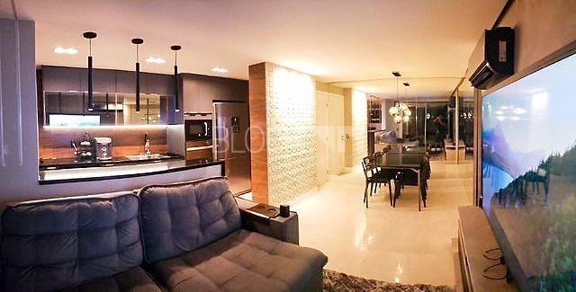 Apartamento à venda com 2 dormitórios em Barra da tijuca, Rio de janeiro cod:BI8155 - Foto 4