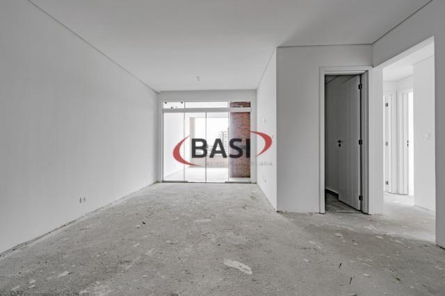 Apartamento à venda com 3 dormitórios em Silveira da motta, Sao jose dos pinhais cod:133 - Foto 9