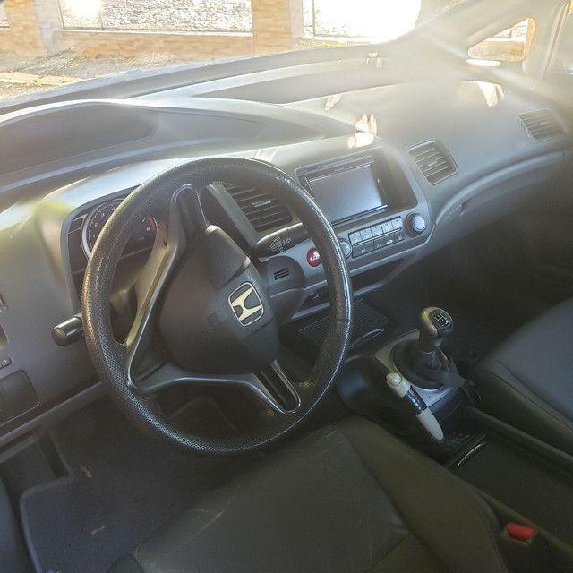 Civic 2008 1.8 manual - completo  - Foto 5