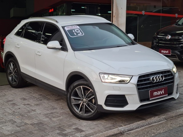 Audi Q3 2019 Prestige Plus 1.4 Ttfsi Flex S-Tronic