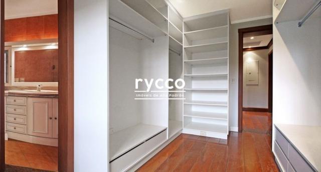 Linda casa, com 385m² privativos, bairro Boa vista. - Foto 9