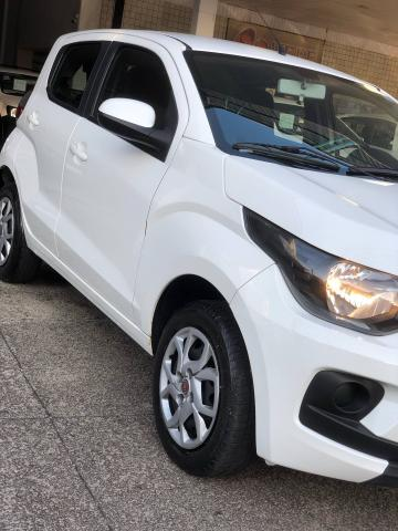FIAT MOBI 2018/2018 1.0 EVO FLEX LIKE. MANUAL - Foto 10
