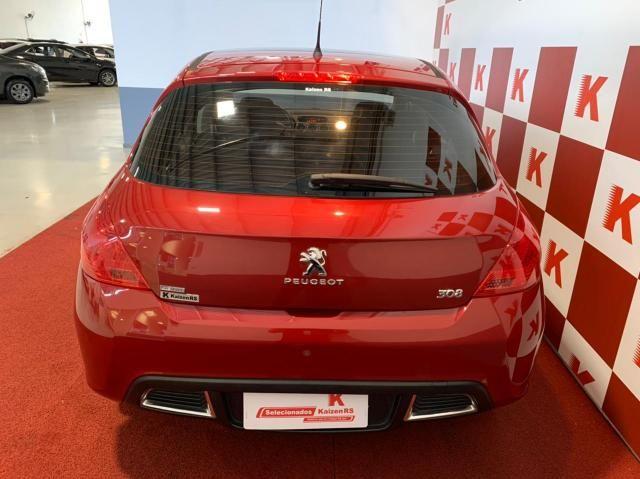 Peugeot 308 308 Active 1.6 Flex 16V 5p mec. - Foto 7