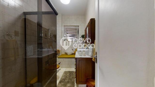 Apartamento à venda com 3 dormitórios em Botafogo, Rio de janeiro cod:CO3AP50580 - Foto 18