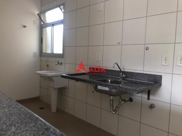 Apartamento a venda de 3 quartos Cond. Ambient Park Goiânia GO - Foto 5
