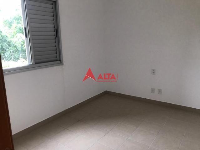 Apartamento a venda de 3 quartos Cond. Ambient Park Goiânia GO - Foto 8