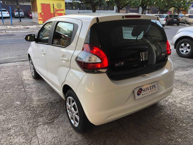 FIAT MOBI 2018/2018 1.0 EVO FLEX LIKE. MANUAL - Foto 9