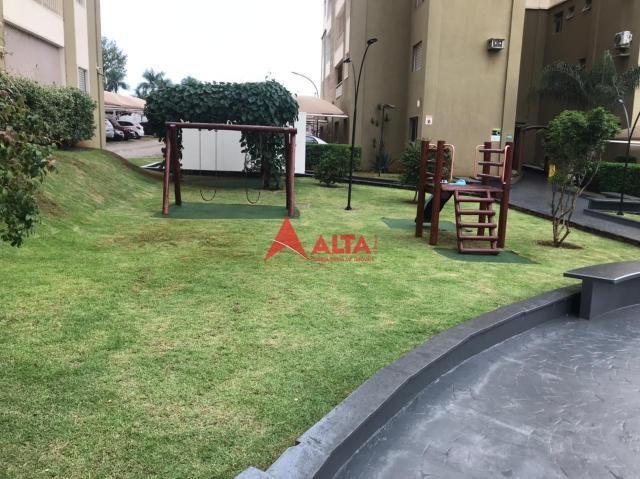 Apartamento a venda de 3 quartos Cond. Ambient Park Goiânia GO - Foto 17