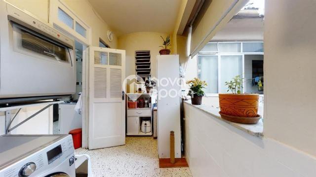 Apartamento à venda com 3 dormitórios em Botafogo, Rio de janeiro cod:CO3AP50580 - Foto 17